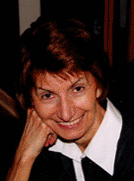 Comedienne Carmen Dulude